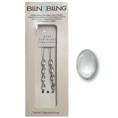 Blinx Bling Double Oval