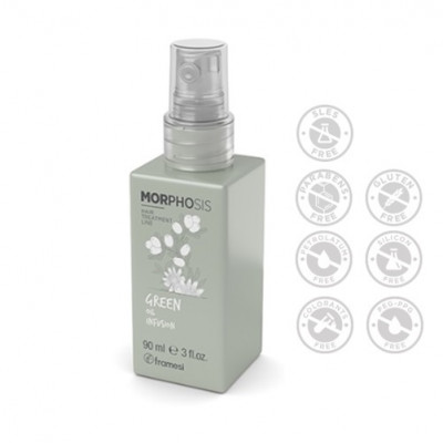Framesi Morphosis Green Oil Infusion 90ml