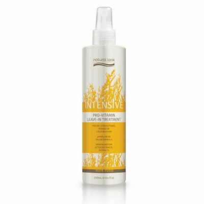 Natural Look Intensive Pro Vitamin Leave In Treatment Spray 250ml