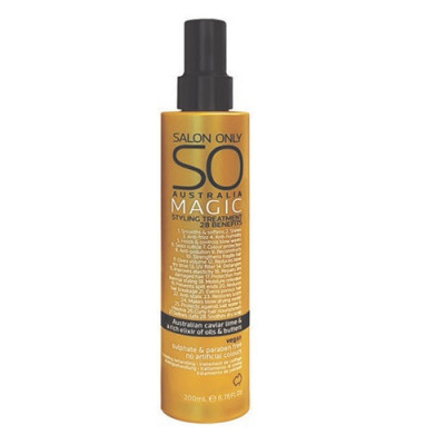 Salon Only SO Magic 28 in 1 200ml