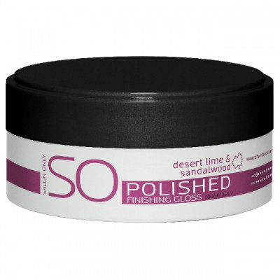 Salon Only SO Polished Finishing Gloss 100g