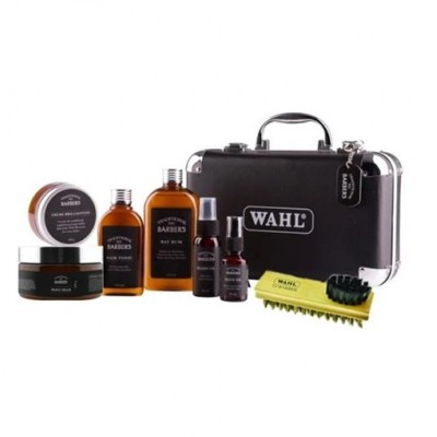 Wahl Traditional Barbers - Sampler Kit