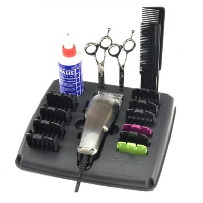Wahl Clipper Station