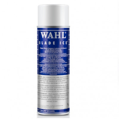 Wahl Ice Blade Clipper Spray