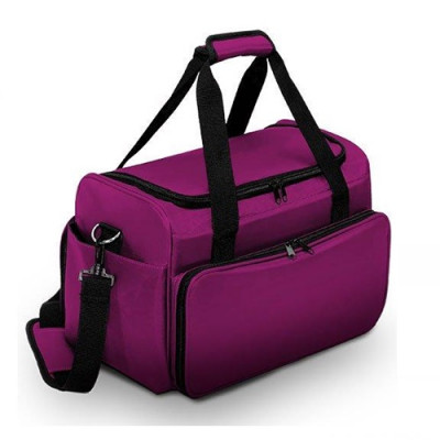 Wahl Tool Bag - Purple
