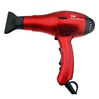 Wahl Supadryer  - Red